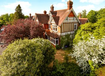 Thumbnail 6 bedroom detached house for sale in Pit Farm Road, Guildford, Surrey