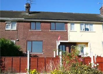 Thumbnail 3 bed terraced house to rent in Wingfield Close, Wingfield, Rotherham, South Yorkshire