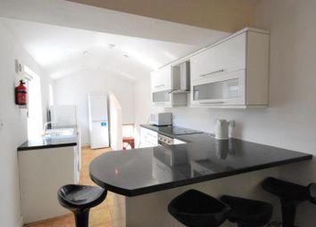 Thumbnail 6 bedroom maisonette to rent in Tavistock Road, Jesmond, Newcastle Upon Tyne
