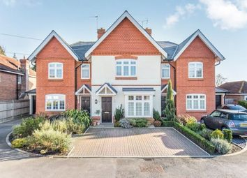 Thumbnail 4 bedroom terraced house for sale in High Street, Ripley, Surrey