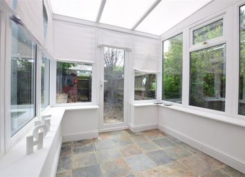 Thumbnail 3 bedroom end terrace house for sale in Punch Croft, New Ash Green, Longfield, Kent