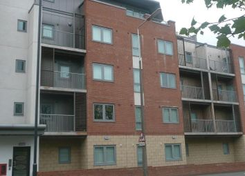 Thumbnail 2 bed flat to rent in Park Lane Plaza, Jamaica Street, Liverpool