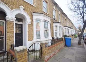 Thumbnail 3 bed terraced house to rent in Marmont Road, Peckham, London