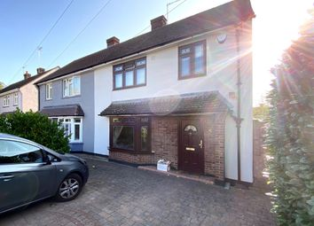 Tylers Close, Loughton IG10. 3 bed semi-detached house