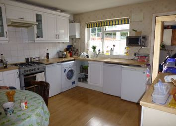 Thumbnail 3 bed town house to rent in Bannister Close, Greenford, Middlesex