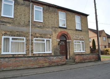 Thumbnail 3 bedroom property to rent in Littleport, Ely, Cambridgeshire