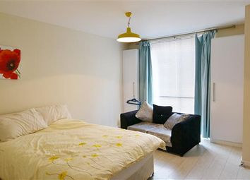 Thumbnail 1 bed flat to rent in Regent Place, Birmingham