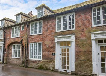 Thumbnail 3 bed flat for sale in Church Lane, Gawsworth, Macclesfield