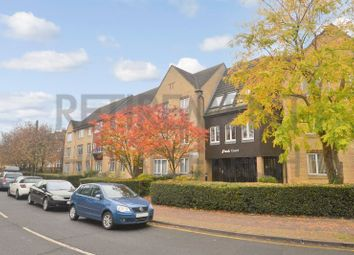 Thumbnail 2 bed flat for sale in Finch Court, Sidcup