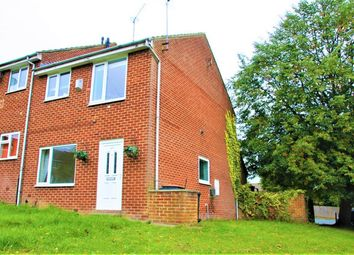 Thumbnail 1 bed flat to rent in Lichfield Grove, Harrogate