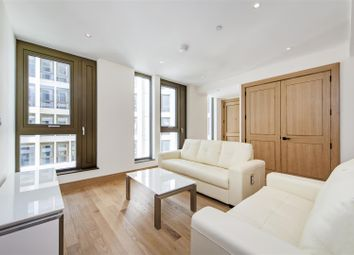1 bed flat for sale in Cleland House, John Islip Street, Westminster London SW1P