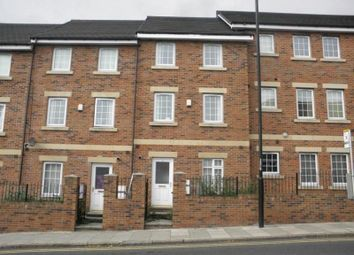 Thumbnail 4 bedroom terraced house for sale in St. Michaels Close, Newcastle Upon Tyne