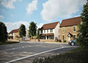 Thumbnail 3 bed property for sale in Yate, Bristol, South Gloucestershire