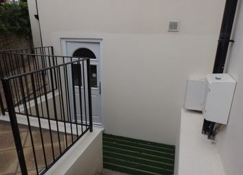 Thumbnail 2 bed maisonette to rent in West End, Southville, Bristol