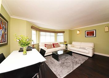 Thumbnail 2 bed flat to rent in Dollis Avenue, Finchley, London
