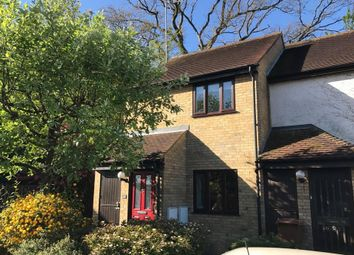 Thumbnail 2 bedroom end terrace house to rent in Bentley Close, Bishop's Stortford