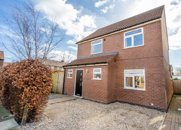 3 bed detached house for sale in Raynard Court, Bellhouse Way, York YO24