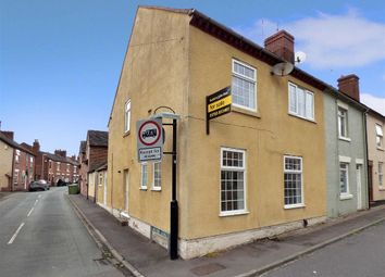 Thumbnail 2 bedroom flat for sale in Old Road, Stone, Staffordshire