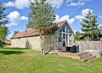 Thumbnail 2 bed barn conversion for sale in Bradford Abbas, Sherborne