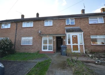 Shipman Avenue, Canterbury CT2. 4 bed terraced house for sale