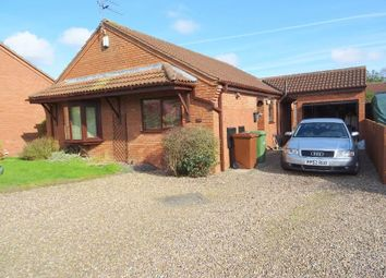 Thumbnail 2 bed detached bungalow to rent in Winthorpe Grove, Lincoln
