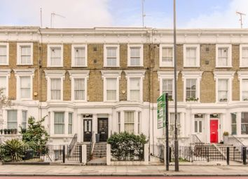Thumbnail 3 bed maisonette to rent in Edith Grove, Chelsea