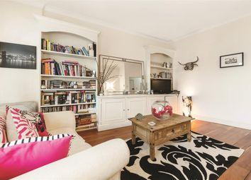 Thumbnail 2 bedroom flat for sale in Stephendale Road, London