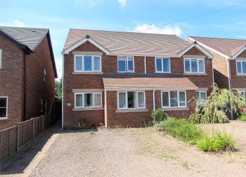 Thumbnail 3 bed semi-detached house for sale in Green Lane, Lower Broadheath, Worcester