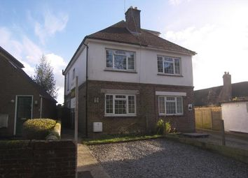 Thumbnail 2 bed semi-detached house for sale in Westbourne, Emsworth, West Sussex
