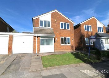 Thumbnail 3 bed detached house to rent in Southdown Drive, Boothstown
