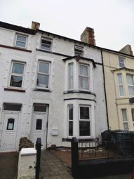 Thumbnail 3 bed flat for sale in Clifton Road, Llandudno