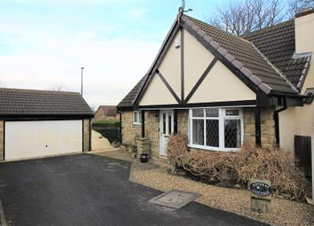 Thumbnail 3 bed bungalow for sale in Arthington Lawns, Pool In Wharfedale, Otley