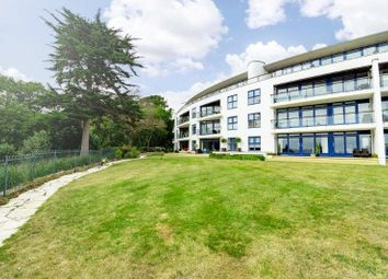 Thumbnail 3 bed flat to rent in Chatsworth, 2 Westminster Road, Poole
