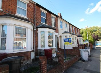 Thumbnail 2 bedroom terraced house to rent in Newport Road, Reading