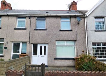 Thumbnail 2 bed terraced house for sale in Mount Pleasant, Penpedairheol, Ystrad Mynach, Caerphilly