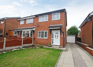 3 bed semi-detached house for sale in Full View, Blackburn BB2
