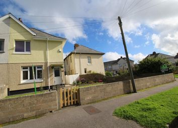 2 bed semi-detached house for sale in The Glebe, Camborne TR14