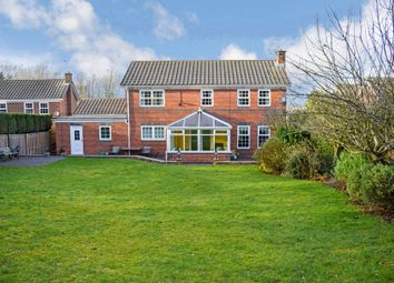4 bed detached house for sale in Aylsham Close, North Walbottle, Newcastle Upon Tyne NE5