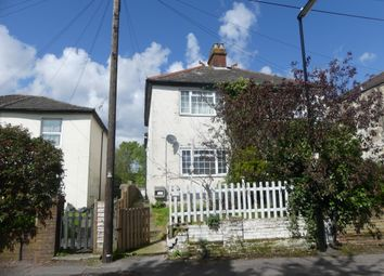 2 bed maisonette for sale in Millbrook Road East, Southampton SO15