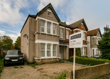 1 bed flat for sale in Onslow Gardens, Wallington, Surrey SM6