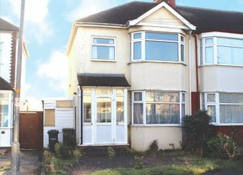 Thumbnail 3 bed end terrace house for sale in Eastfield Road, Waltham Cross