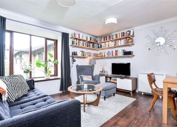 Thumbnail 1 bed flat for sale in Hillbury Road, London