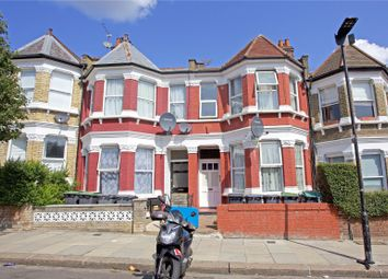Thumbnail 7 bed terraced house for sale in Warham Road, London