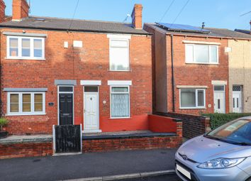 Thumbnail 2 bed semi-detached house for sale in Victoria Road, Beighton, Sheffield