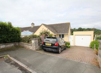Thumbnail 2 bed semi-detached bungalow to rent in Radford View, Plymstock, Plymouth, Devon