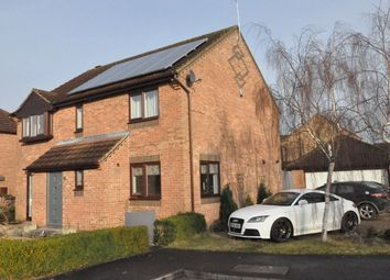 Thumbnail 4 bed detached house for sale in Alvin Walk, Elvington, York