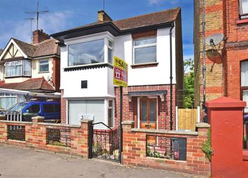 Thumbnail 3 bed detached house for sale in South Eastern Road, Ramsgate, Kent