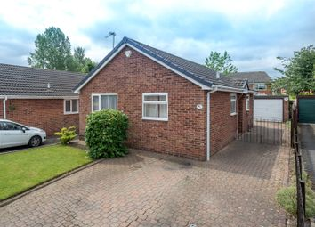 Thumbnail 2 bedroom detached bungalow for sale in Cherrywood Gardens, Leeds, West Yorkshire