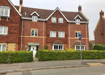 Thumbnail 2 bed flat for sale in Ottawa Drive, Liphook
