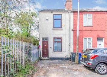 Thumbnail 2 bed property to rent in Spencer Street, Mexborough